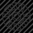 abrasive, abrasive wheel, disc, flap, flap wheel, grinder, wheel
