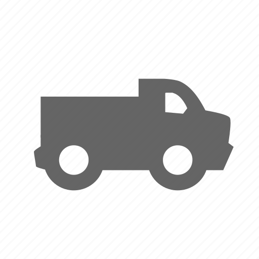 car, freight, lorry, machine, transport, transportation, truck icon
