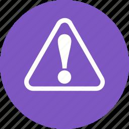 alert, caution, danger, sign, sign board, warn, warning icon