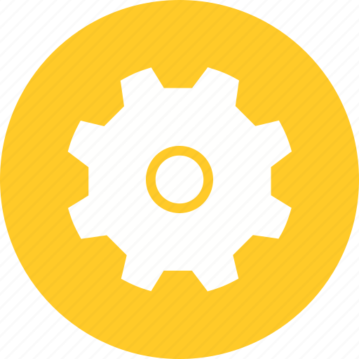 construction, engine, equipment, gear, machinery, machines, settings icon