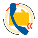 bank, call, communication, contact, phone icon