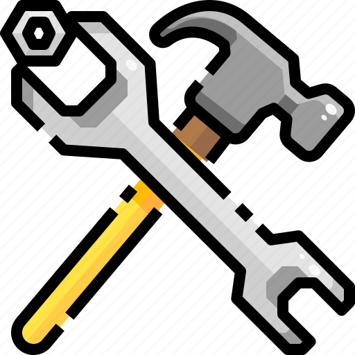 Adjust, adjustable, nuts, tool, wrench, wrenches icon - Download on Iconfinder