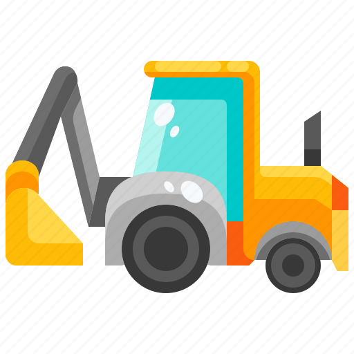 construction, drill, drilling, machine, transport, transportation, vehicle icon