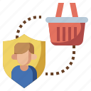 behavior, business, consumer, consumerism, finance, payment icon
