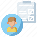behavior, business, consumer, finance, payment, research icon