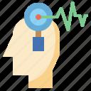 behavior, business, consumer, customer, finance, online, payment icon