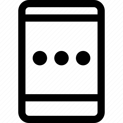 call, cell, communication, device, mobile, phone, smartphone icon