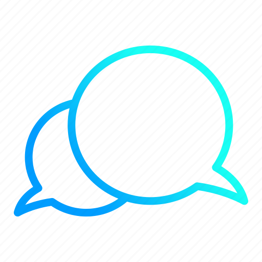 Chat, communication, contact us, conversation, dialogue icon - Download on Iconfinder