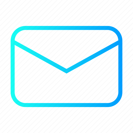 Contact us, email, envelope, mail, message icon - Download on Iconfinder