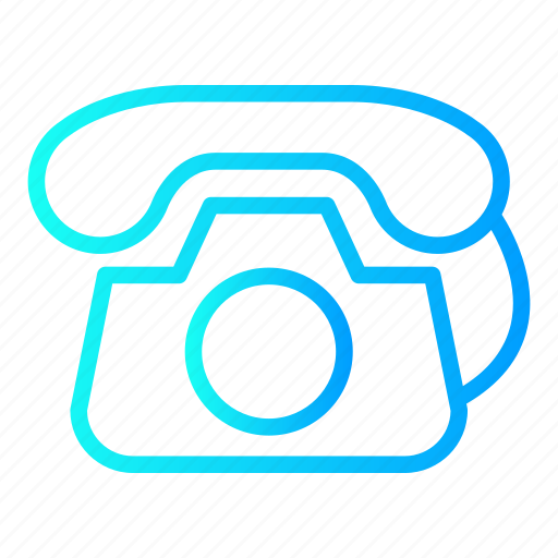 call, communication, contact us, telephone icon