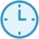 clock, optimization, time, time optimization, watch icon