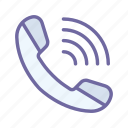 phone, telephone, call, cell, handset, office