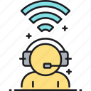 call center, customer service, help, online, support, tech