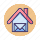 home message, home, message