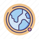 global, location, map, world, worldwide icon