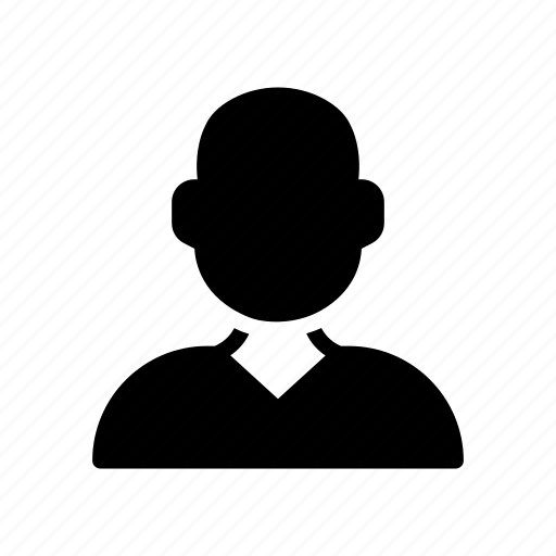 Avatar, employee, male, man, user icon - Download on Iconfinder