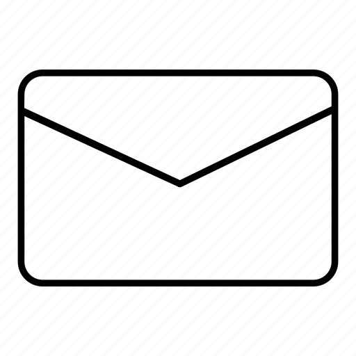 chat, contact, email, envelope, letter, mail, message icon
