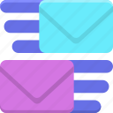 communication, conversation, messaging icon