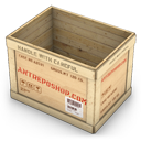 goods, palet, products, shipment, shipping, warehouse, wood icon