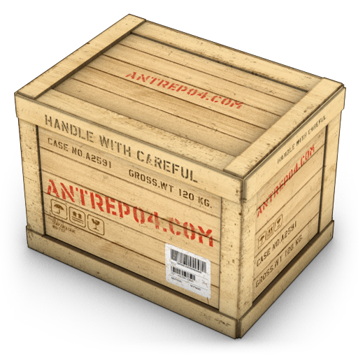 shipping wooden boxes 3