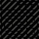 content, detail, web icon