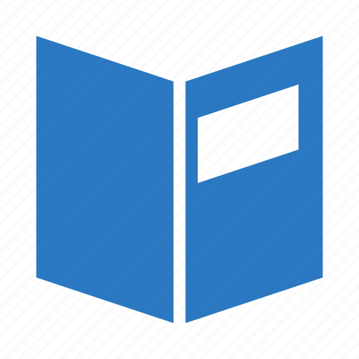 Book, education, knowledge, reading, school icon - Download on Iconfinder