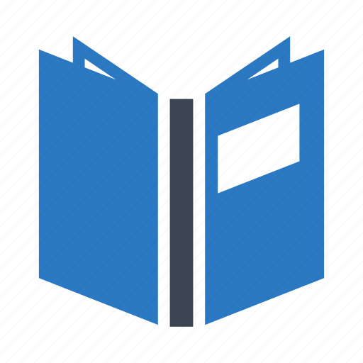 book, education, knowledge, open, reading icon