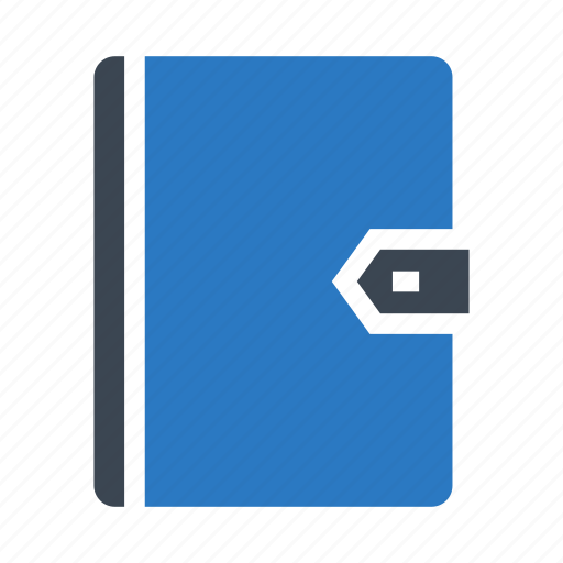 Book, diary, knowledge, school icon - Download on Iconfinder