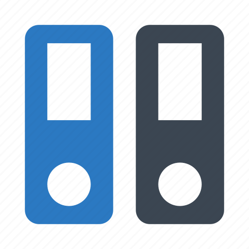 archive, books, document, files, library icon