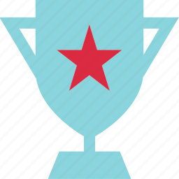 award, favorite, star, trophy icon