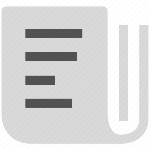 news, newsletter, newspaper icon