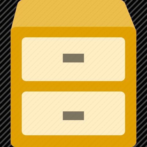 cupboard, custody, keeping, management, safekeeping, storage, warranty icon