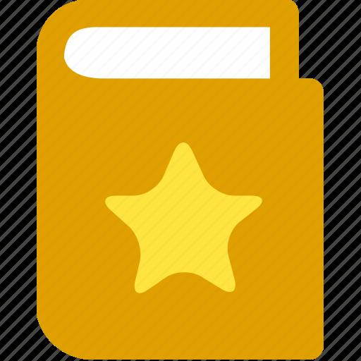 bookmark, favorite, favorites icon