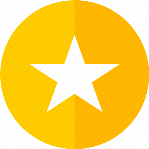 best, like, media, multimedia, star, yellow icon