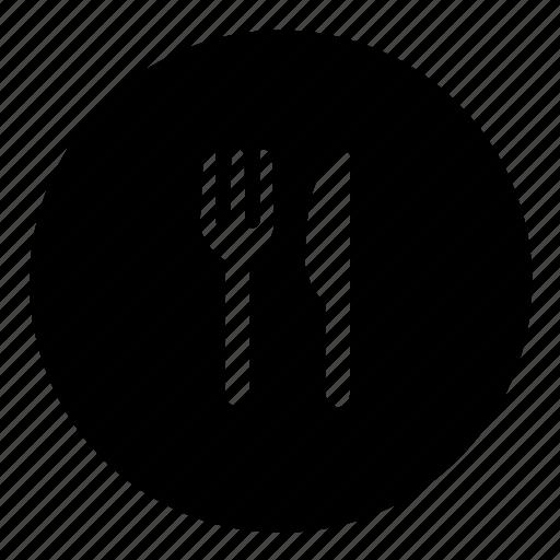 reastaurants icon