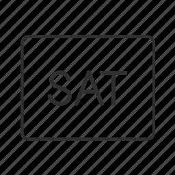 internet, sat, sat button, satellite, satellite button, satellite icon, technology icon