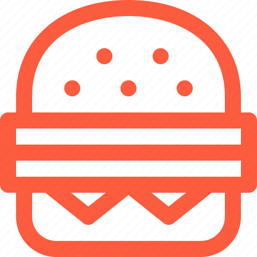 Burger, cheeseburger, fast, fastfood, food, hamburger icon - Download on Iconfinder