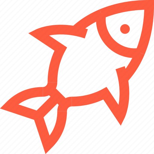 Fish, food, salmon, tuna icon - Download on Iconfinder