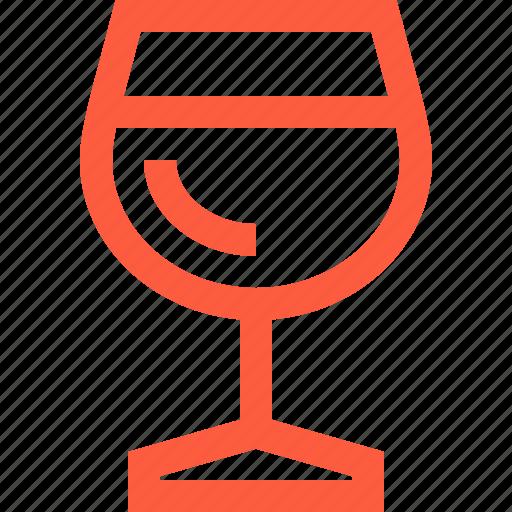 bar, drink, glass, wine, wineglass icon