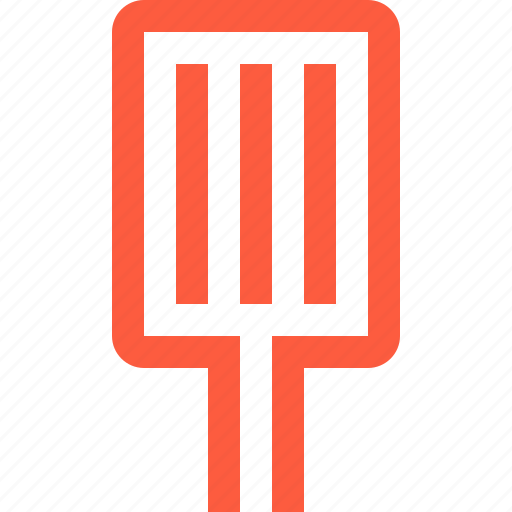 cooking, kitchen, spatula, tool, utensil icon