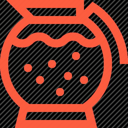 Boiling, glass, kettle, kitchen, kitchenware, utensil icon - Download on Iconfinder