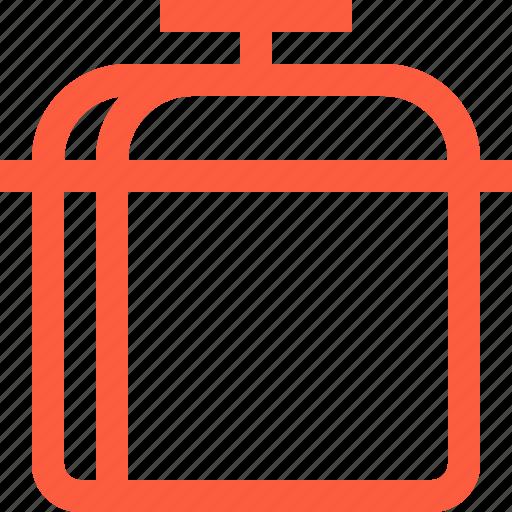 Kitchen, kitchenware, pan, pot, utensil icon - Download on Iconfinder