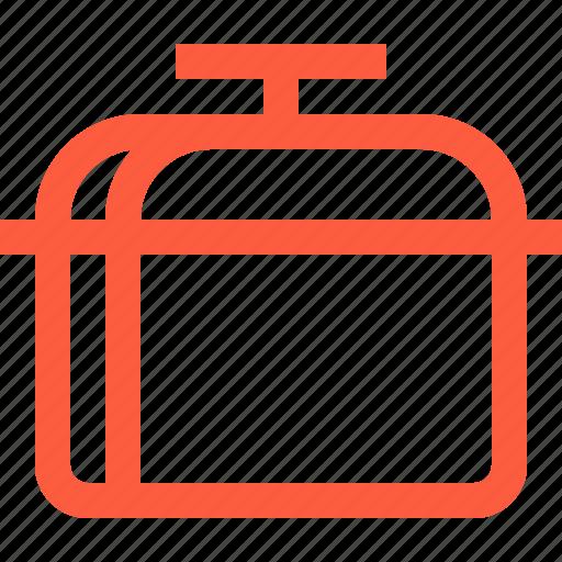 Kitchen, kitchenware, pan, pot, small, utensil icon - Download on Iconfinder