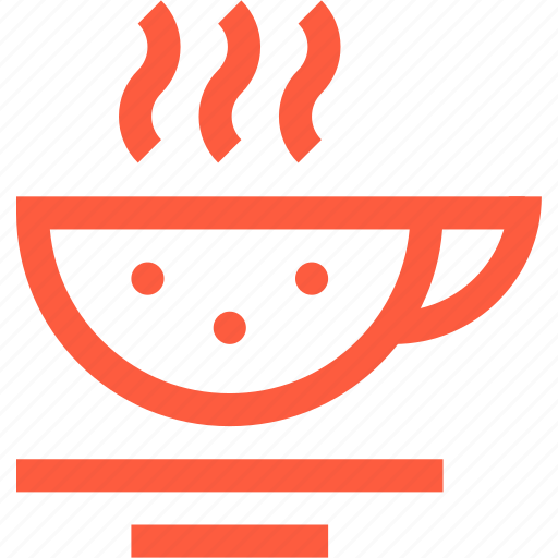 Cappuchino, coffee, cup, drink, hot, tea icon - Download on Iconfinder