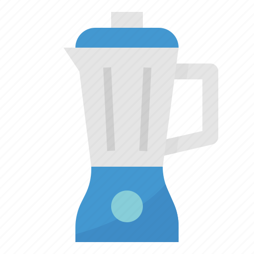 blender, cooking, food, kitchen, mixer icon