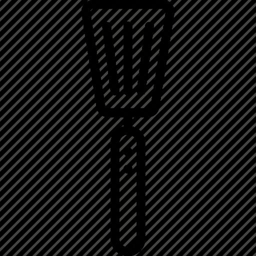 cooking, kitchen, spatula icon