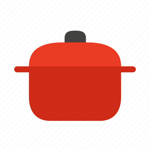 colour, cook, cooking, crockpot, food, kitchen, pot icon
