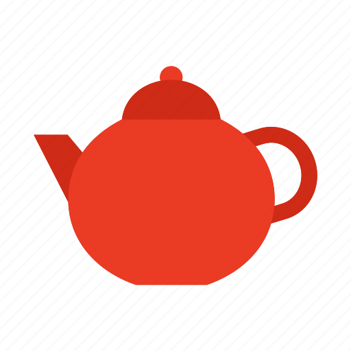 brew, colour, cooking, kitchen, pot, tea, teapot icon