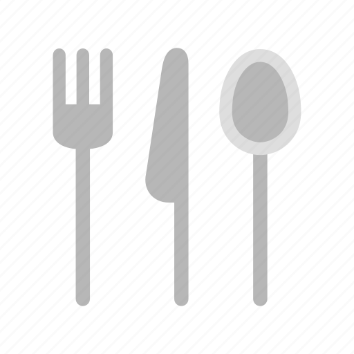 colour, cooking, cutlery, dining, food, kitchen, restaurant icon