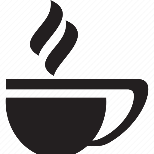 coffee, cup, drink, mug, steam, tea icon